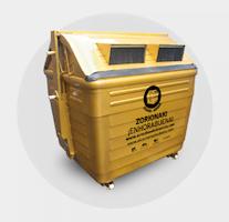 Gamificación para mejorar comportamientos: El contenedor de oro