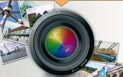 Lightroom 3. Edición de fotografía digital