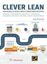 CLEVER LEAN. Lean basado en células para la transformación digital