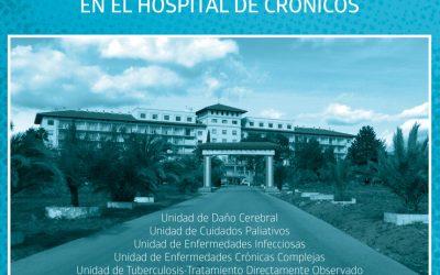 Calidad Asistencial en el hospital de crónicos