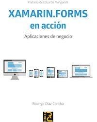 XAMARIN.FORMS en acción. Aplicaciones de negocio