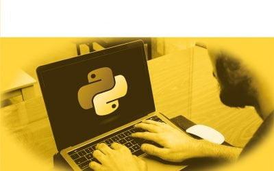 Aprende a programar con PYTHON