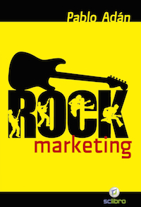 Rock Marketing. Una historia del rock diferente